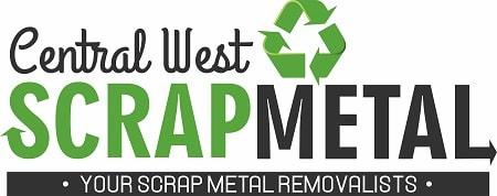 Central West Scrap Metal Logo